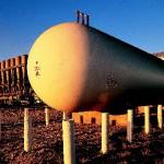 Lin Gas Tank