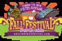 2018 West Side Nut Club Fall Festival