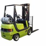 Propane Forklift Lin-Gas