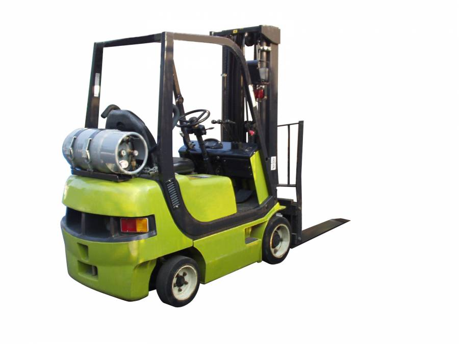 Indiana Gas Tax >> The Advantages of Propane Forklifts